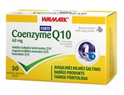 Coenzyme Q10 FORTE 60 mg