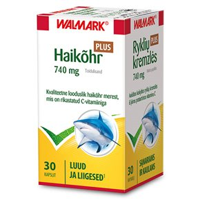 Haikõhr PLUS 740 mg